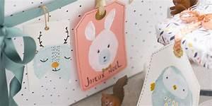 Faire Ses étiquettes : faire des tiquettes pour des cadeaux personnalis s marie claire ~ Melissatoandfro.com Idées de Décoration