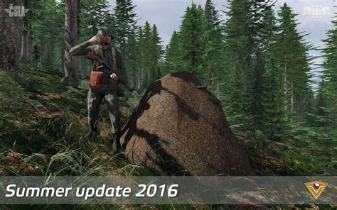 Summer Update 2016 Image  Čsla Mod For Arma 3 For Arma 3  Mod Db