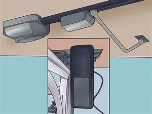 How To Choose A Garage Door Opener  8 Steps  With Pictures
