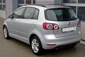 Golf Plus Volkswagen : file vw golf plus 2 0 tdi comfortline reflexsilber heck jpg wikimedia commons ~ Accommodationitalianriviera.info Avis de Voitures