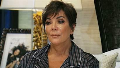 Crying Kris Krismas Jenners Days Kardashians Kuwtk