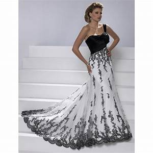 black and white wedding dresses a trusted wedding source With black white wedding dresses