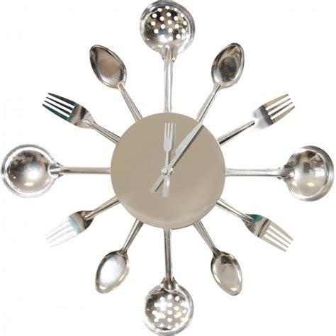 horloge pour cuisine 102 horloge murale pour cuisine id e d co murale design