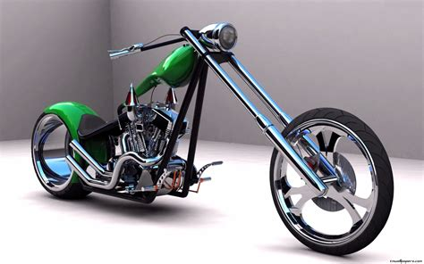 Chopper Wallpapers Hd