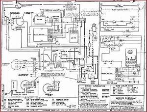 Goodman Wiring Diagram Pcbdm133