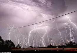 severe weather aft...