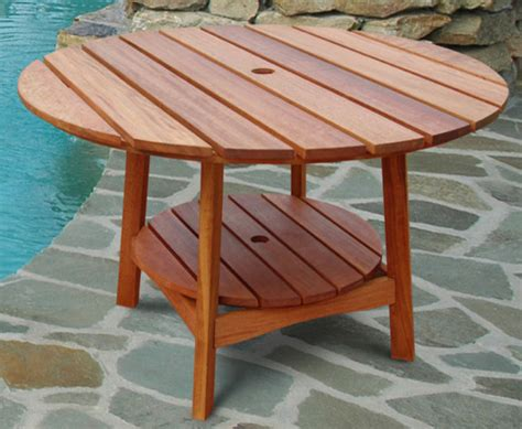 plans  build outdoor  dining table plans  plans