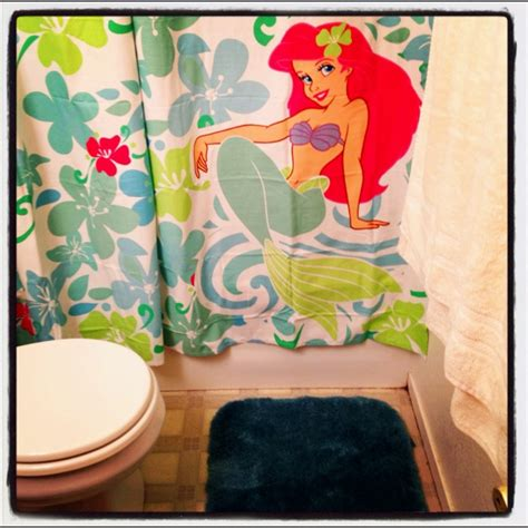 Mermaid Bathroom Decor by 38 Best Images About Mermaid Bathroom On