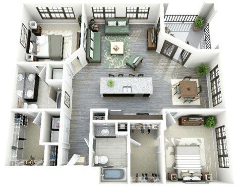 Architectural Design Hamilton Sq Ft House Plans 3 Bedroom