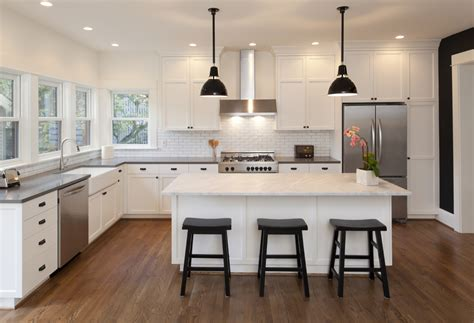 Diy Kitchen Remodel Ideas - 3 kitchen remodeling ideas that add value to your home themocracy