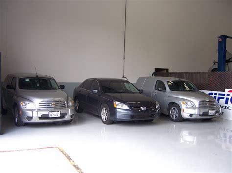 pacific auto service auto repair  san diego ca