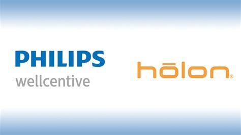 philips wellcentive holon partnership holon solutions