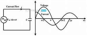 ac capacitive circuits With capacitorcircuit