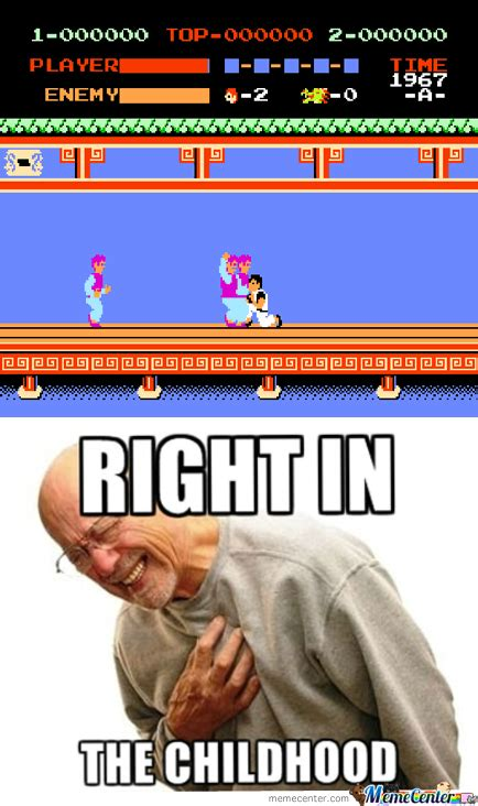 Right In The Childhood Meme - right in the childhood 2 by bitchpleasedog meme center
