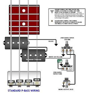 Solved Need See The Wiring Diagram For Yamaha Guitar