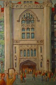 cobb of chicago chicago painting