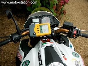 Comparatif Gps Moto : vu et test tripy lecteur et enregistreur de road book gps moto motostation ~ Medecine-chirurgie-esthetiques.com Avis de Voitures