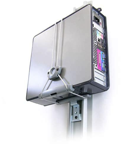ergotron 80 105 064 universal cpu holder