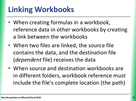 tutorial 6 multiple worksheets and workbooks