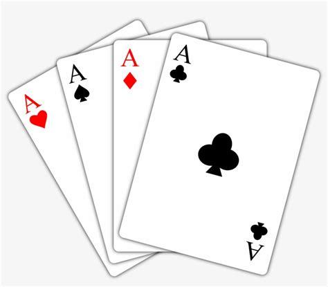 clip art transparent  ace playing card png