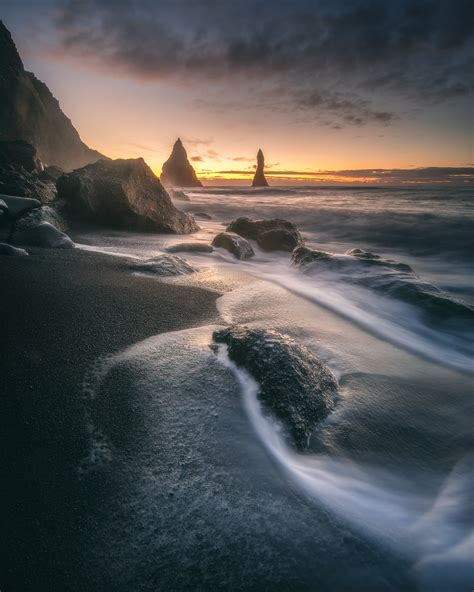 How and Why You Should Shoot Vertical Landscape Photos