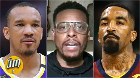 Is JR Smith a good fit to replace Avery Bradley on the ...