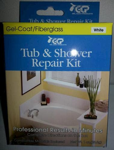 tub and shower repair kit tub and shower surface repair kit white at menards 174