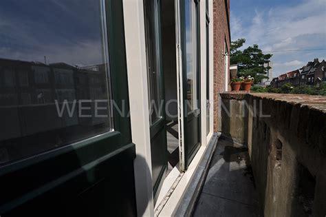 Kamer Verhuren Rotterdam by Ruime Vier Kamer Woning Te Huur Aan De Beukelsdijk In