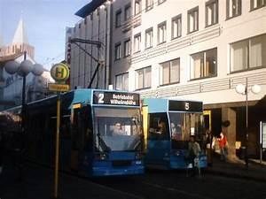 Bus Berlin Kassel : im vordergrund die linie 2 auf dem weg zum betriebshof wilhelmsh he im hintergrund die linie 5 ~ Markanthonyermac.com Haus und Dekorationen