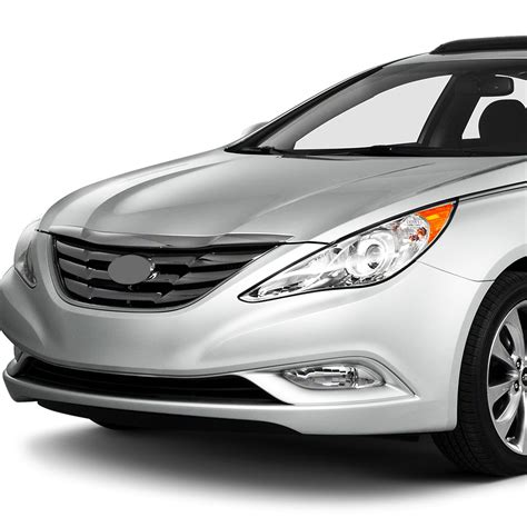 The first generation sonata, which was introduced in 1985, was a facelifted hyundai stellar with an engine upgrade, and was withdrawn from the market in two years due to poor customer reaction. 2011-2014 Hyundai Sonata Left/Driver Side Projector Front ...