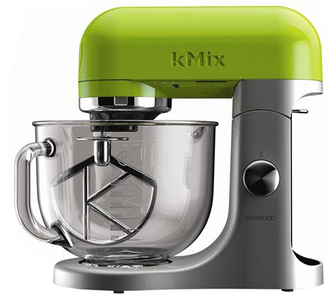 kenwood cuisine mixer buy kenwood kmix kmx50ggr food mixer green free