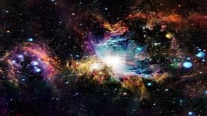 Orion Nebulae 2013 Remake : Gods True Face (1080p) by ...