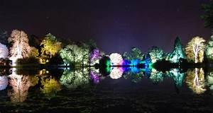 Mount Stewart Festival Of Light 2015