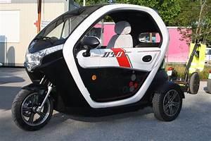 Automobile 25 : autofahren ohne f hrerschein 25km mofa auto 25kmh kabinenroller 25km ~ Gottalentnigeria.com Avis de Voitures