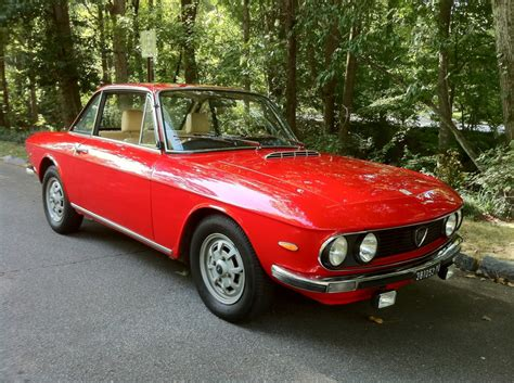 For Sale by 1974 Lancia Fulvia S3 Classic Italian Cars For Sale