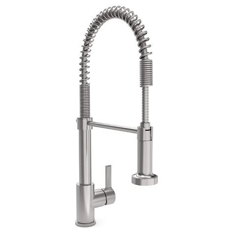 """""""Chef"""" Kitchen Faucet   Stainless Steel   RONA"""