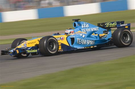 World Series Renault by Renault F1 R25 Autoposter
