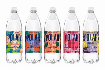 Polar Beverages Limited Edition Winter Seltzer Flavors