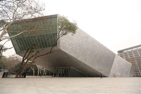Wanlin Art Museum Becomes A Cultural Landmark In Wuhan