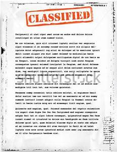 classified document template clip arts clipartlogocom With classified documents images
