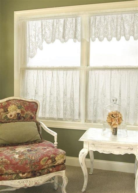 Attractive Cafe Curtains Images Xtend Studio Lace Curtain