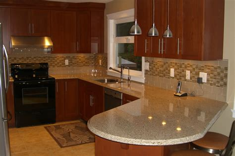 Pictures Of Kitchens With Backsplash : Kitchen Backsplash Designs Boasting Kitchen Interior