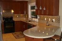 backsplash for kitchen Kitchen Backsplash Designs Boasting Kitchen Interior - Traba Homes