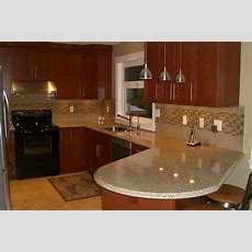 Kitchen Backsplash Designs Boasting Kitchen Interior