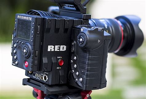 Red Digital Cinema Breaking New Ground With 4k And 5k