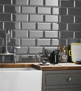 The best ideas about grey kitchen walls on