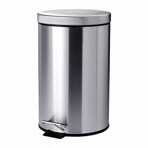 Poubelle Salle De Bain Ikea : strapats poubelle p dale ikea ~ Dailycaller-alerts.com Idées de Décoration
