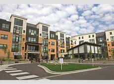 Apartment complex sold in Uptown StarTribunecom