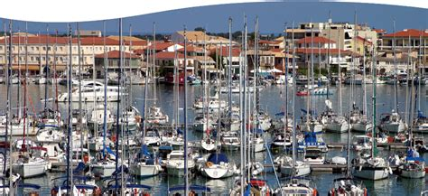 K&G Med. Marinas Management: Marinas in Greece - Moorings ...