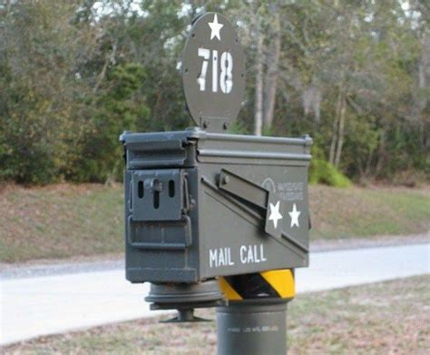 Creative And Unusual Mailbox Designs